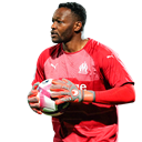 FO4 Player - S. Mandanda