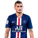 FO4 Player - M. Verratti