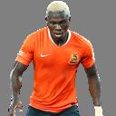 FO4 Player - J. Kouassi