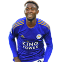 FO4 Player - W. Ndidi