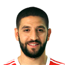 FO4 Player - A. Taarabt