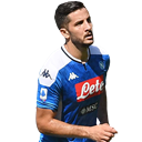 FO4 Player - Kostas Manolas