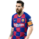 FO4 Player - L. Messi