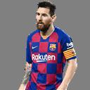 FO4 Player - L. Messi