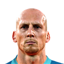 FO4 Player - Jaap Stam