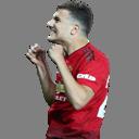 FO4 Player - Diogo Dalot