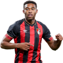 FO4 Player - J. Ibe