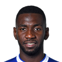 FO4 Player - Y. Bolasie
