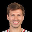 FO4 Player - F. Smolov