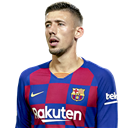 FO4 Player - C. Lenglet