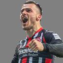 FO4 Player - F. Kostić