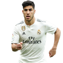 FO4 Player - Marco Asensio