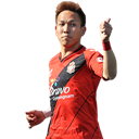 FO4 Player - T. Kunimoto
