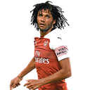 FO4 Player - M. Elneny