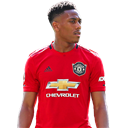 FO4 Player - Anthony Martial