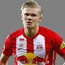 FO4 Player - E. Håland