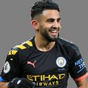 FO4 Player - R. Mahrez