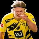 FO4 Player - Erling Braut Haaland