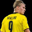 FO4 Player - E. Haaland
