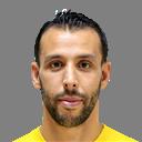FO4 Player - M. El Hamdaoui
