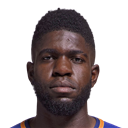 FO4 Player - S. Umtiti