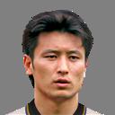 FO4 Player - Kim Doh Keun