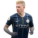FO4 Player - Kevin De Bruyne