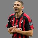 FO4 Player - F. Borini