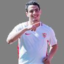 FO4 Player - W. Ben Yedder