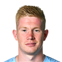 FO4 Player - K. De Bruyne