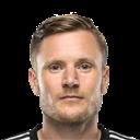 FO4 Player - M. Johansson