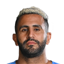 FO4 Player - R. Mahrez