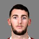 FO4 Player - J. McDonagh
