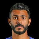 FO4 Player - M. Al Fatil