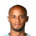 FO4 Player - Vincent Kompany