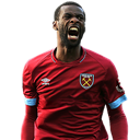 FO4 Player - Pedro Obiang