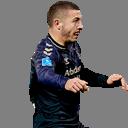 FO4 Player - J. Radoševic