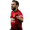 FO4 Player - Juan Mata