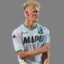 FO4 Player - J. Odgaard