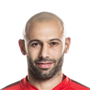 FO4 Player - J. Mascherano