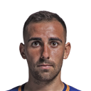 FO4 Player - Paco Alcácer