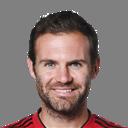 FO4 Player - Juan Mata