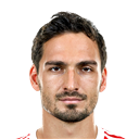 FO4 Player - M. Hummels