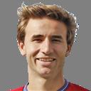 FO4 Player - Sergi Samper