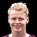 FO4 Player - G. Mackay-Steven