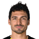 FO4 Player - Mats Hummels