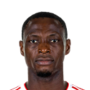 FO4 Player - A. Ujah