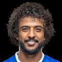 FO4 Player - Y. Al Shahrani