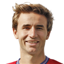 FO4 Player - Sergi Samper