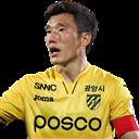FO4 Player - Choi Hyo Jin